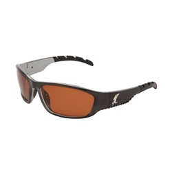Venom Premium Sunglasses Smoke Grey/Copper Lenses
